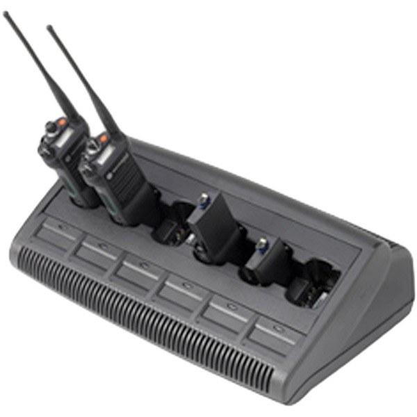 motorola impres charger. motorola nntn8185a impres multi unit charger for srx combat radio: nntn8185 impres