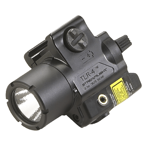 Streamlight 69240 TLR-4 Tactical Weapons Light with Red ...