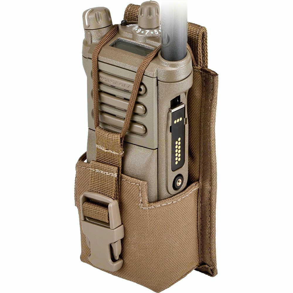 Advantages Of Credit Card >> NNTN8269A Heavy Duty Nylon Carry Pouch for SRX 2200: NNTN8269