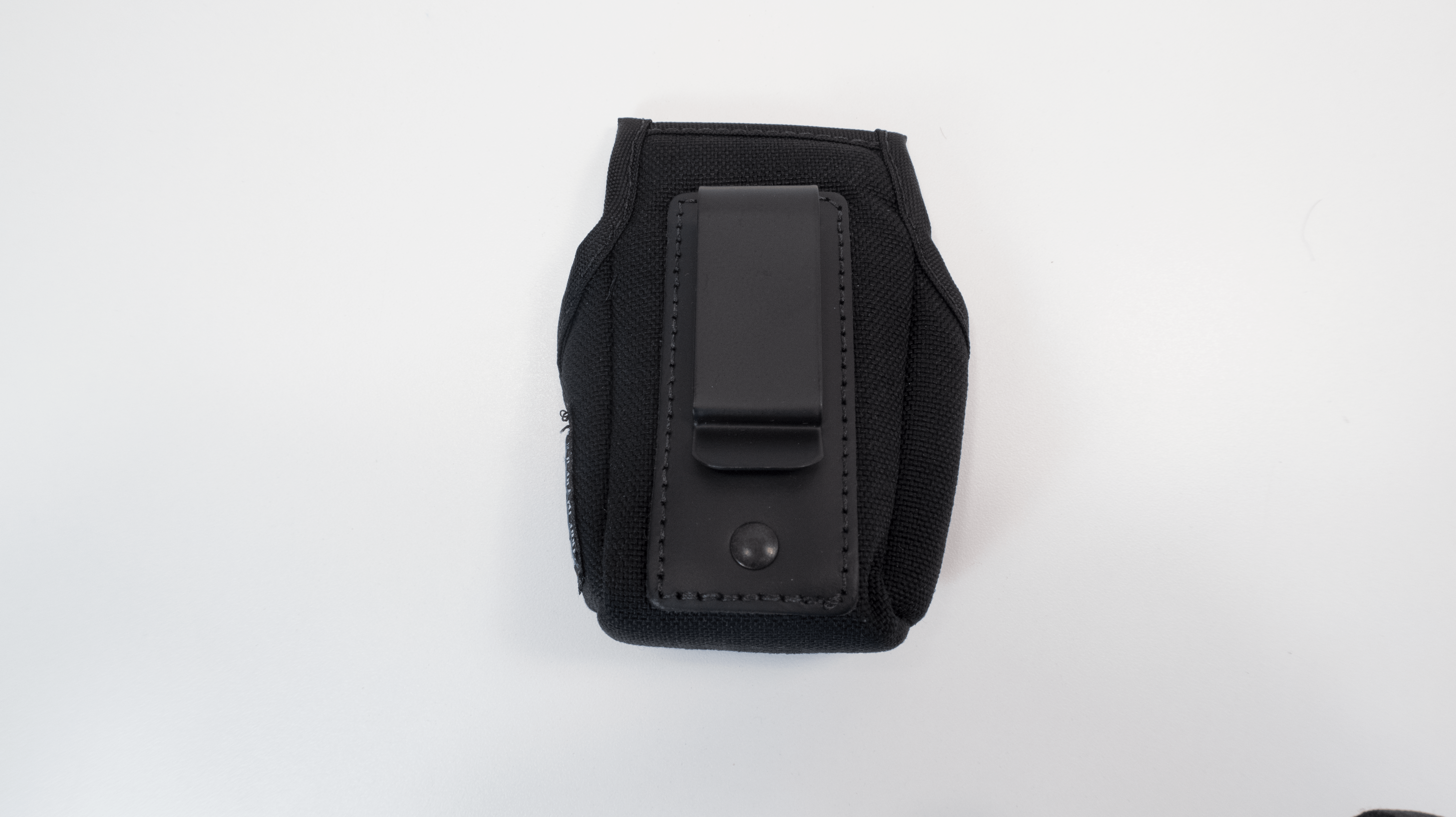 Motorola Minitor V Carry Case W Belt Clip For Minitor V Pager